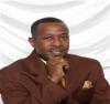 Rev. Melvin Baber