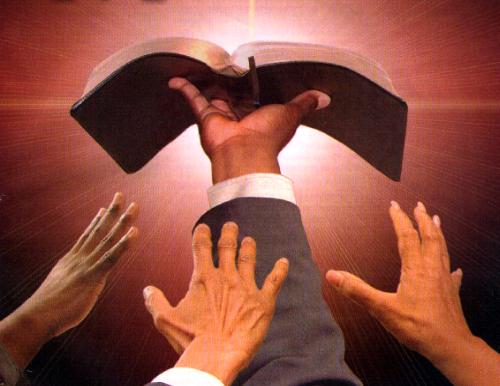 фото евангелизация