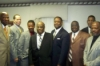 Pastor Frazier and Associate Ministers