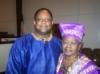 Pastor Frazier & Mother Juanita Frazier