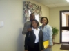 Bro. & Sis. Jackson w/Daughter