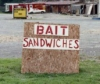 Bait Sandwich!?