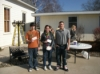 Egg Drop Contest Winners!