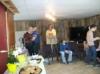 Easter Morning Continental Breakfast