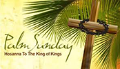 Worship Together - Palm Sunday
