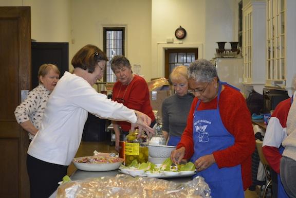 Soup Kitchen Volunteer Nj Wow Blog
