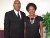 Deacon John & Rev. Loraine Gary