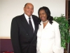 Deacon Joseph (Joe) & Christine