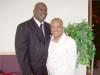 Deacon Ollis & Donna Woodard