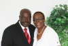 Deacon Alex & Donna Sackey