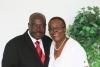 Deacon Alex & Donna Sackey