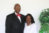 Deacon Emeritus Thomas & Carolyn Wright