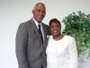 Deacon Larry and Agnes Bridges