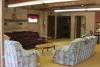 Cabin Common Room