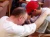 New Heart Ministries Retreat