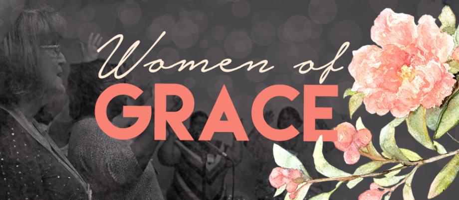 Place Of Grace Fellowship Women Of Grace