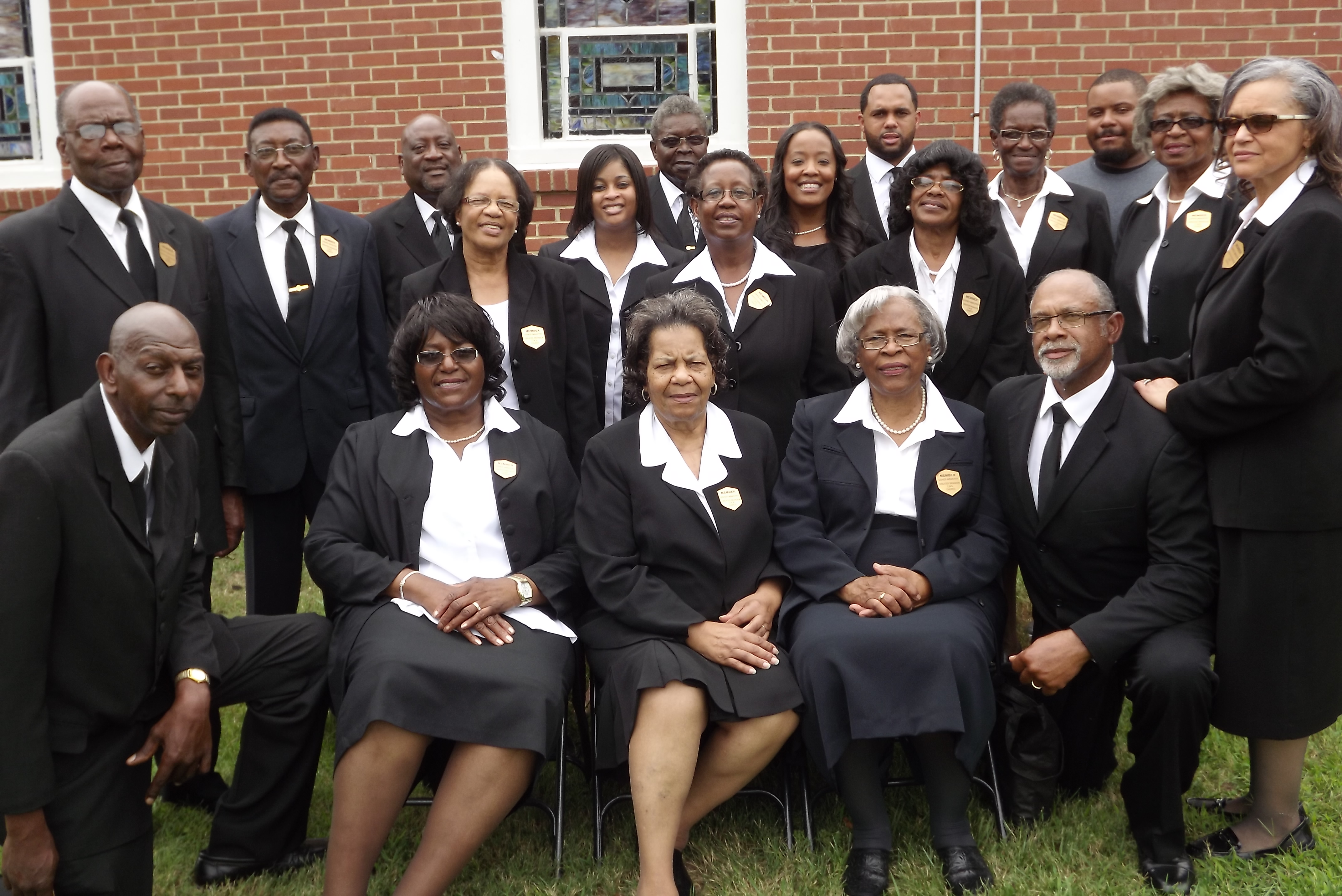 Greater brandon chapel missionary baptist church ushers ushers to be a beacon of light as we greet our fellowman and express the importance of the position to all that serve meet greet seat m4hsunfo