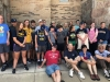 2018 Music & Mission Trip - Leaving Chelsea