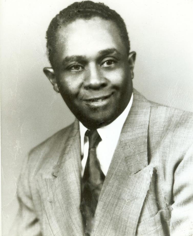 Gayles Memorial Baptist Church - Rev. Charles Smith