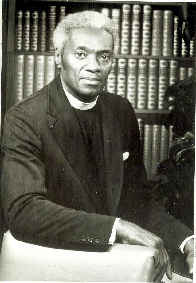 Gayles Memorial Baptist Church - Rev. Truman Hazelwood