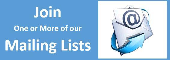 Lake Tulloch Bible Church - Be The Church - Mailing List