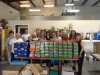 2013 Operation Christmas Child Shoe Box Packing Party