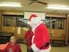 Visit from Santa!
