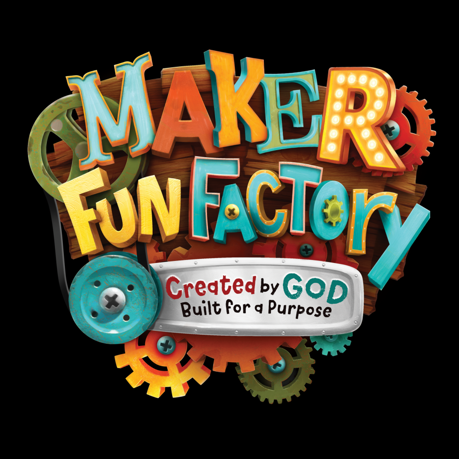 Vacation Bible School - July 17th - 21st