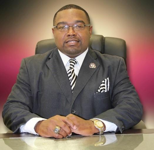 Pastor Michael Foster