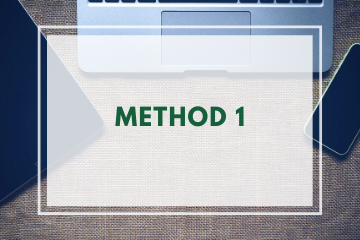 Method 1: Online Giving via Givelify