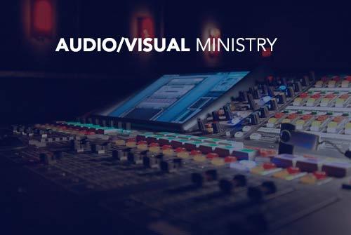 Mount Moriah Baptist Church Audio Visual Ministry