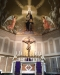 St. Anthony Church Our Beautiful Altar & Ceiling