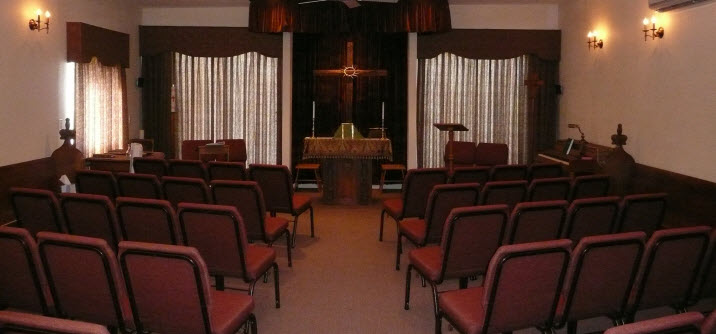 Branches Chapel