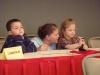 Beginner Bible Quiz Team 2012