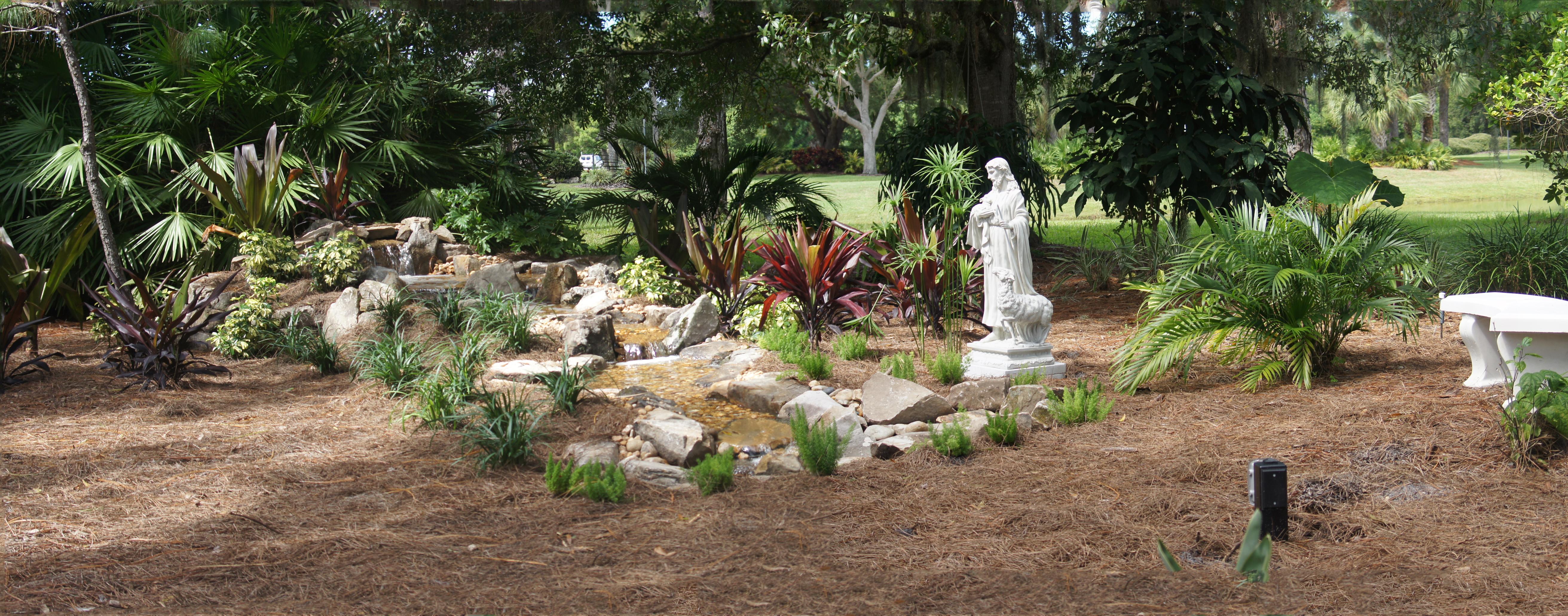 Good Shepherd Episcopal Venice FL Our Memorial Gardens