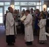 Gospel Procession