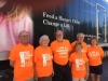 All Faith's Food Bank Hunger Heroes