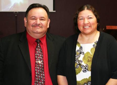 World Harvest Church Pastors Robert and Sandra Mora Caldwell Idaho