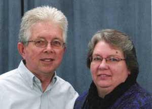 Word Harvest Church Associate Pastor Terry O'Brian