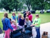 Sunday School Kickoff 2014