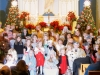 Sunday School Christmas Program 2015
