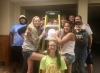 Youth Service Project Evening