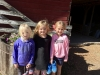 Pumpkin Patch Sunday School Outing