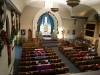Greening of Church for Christmas 2017
