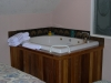 Jacuzzi Tub in the Bear Iris Room 1