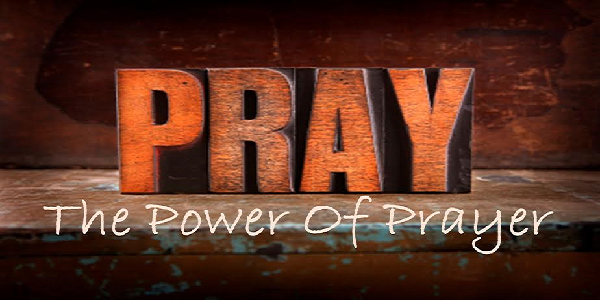 Harvest Time Church - Church for all Nations - PRAYER REQUEST