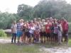 Kombine Youth Group Baptismal