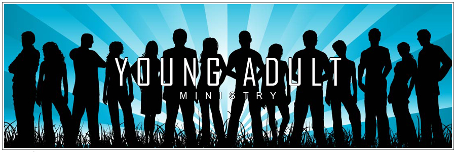 Young adults groups