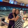 I think they are bowling :)