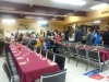 Christmas Senior Luncheon with Mazama HS Choir as Guests